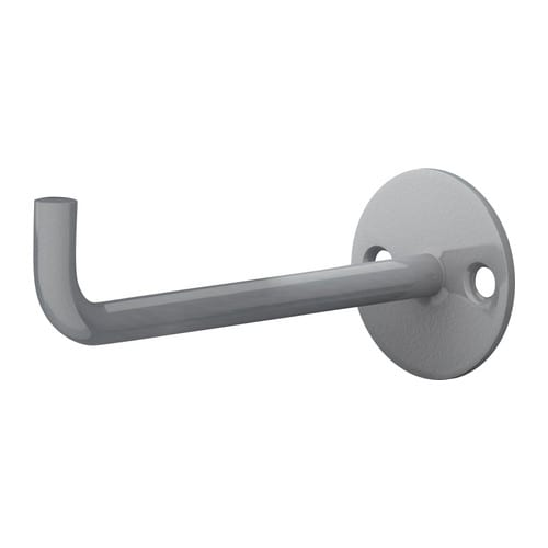BYGEL Toilet roll holder IKEA