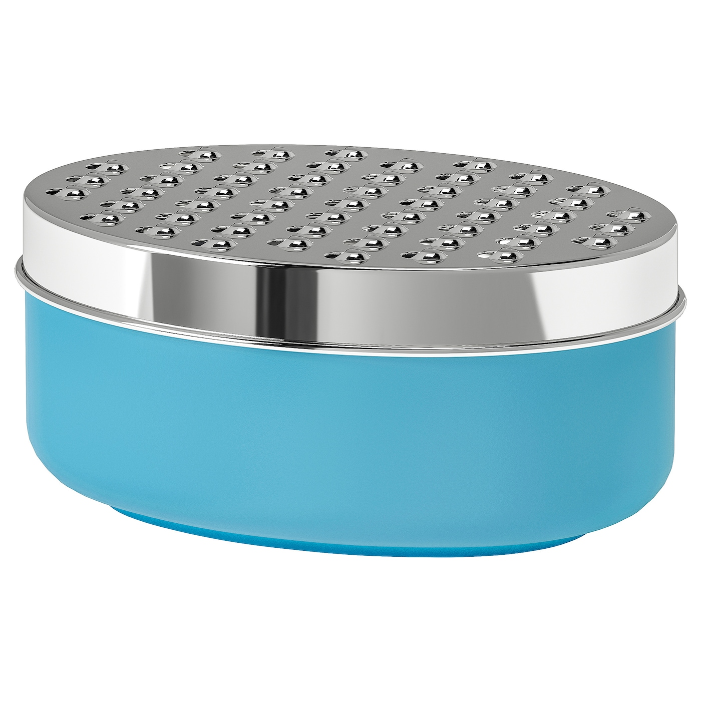 IKEA CHOSIGT grater with container
