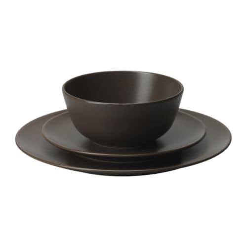 ikea dinner sets dinnerware ikea ireland. Black Bedroom Furniture Sets. Home Design Ideas