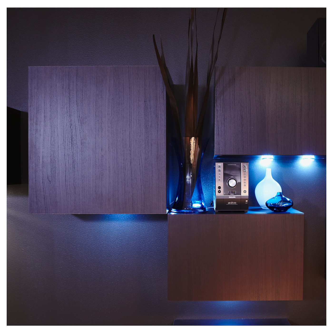 dioder led multi use lighting multicolour ikea. Black Bedroom Furniture Sets. Home Design Ideas