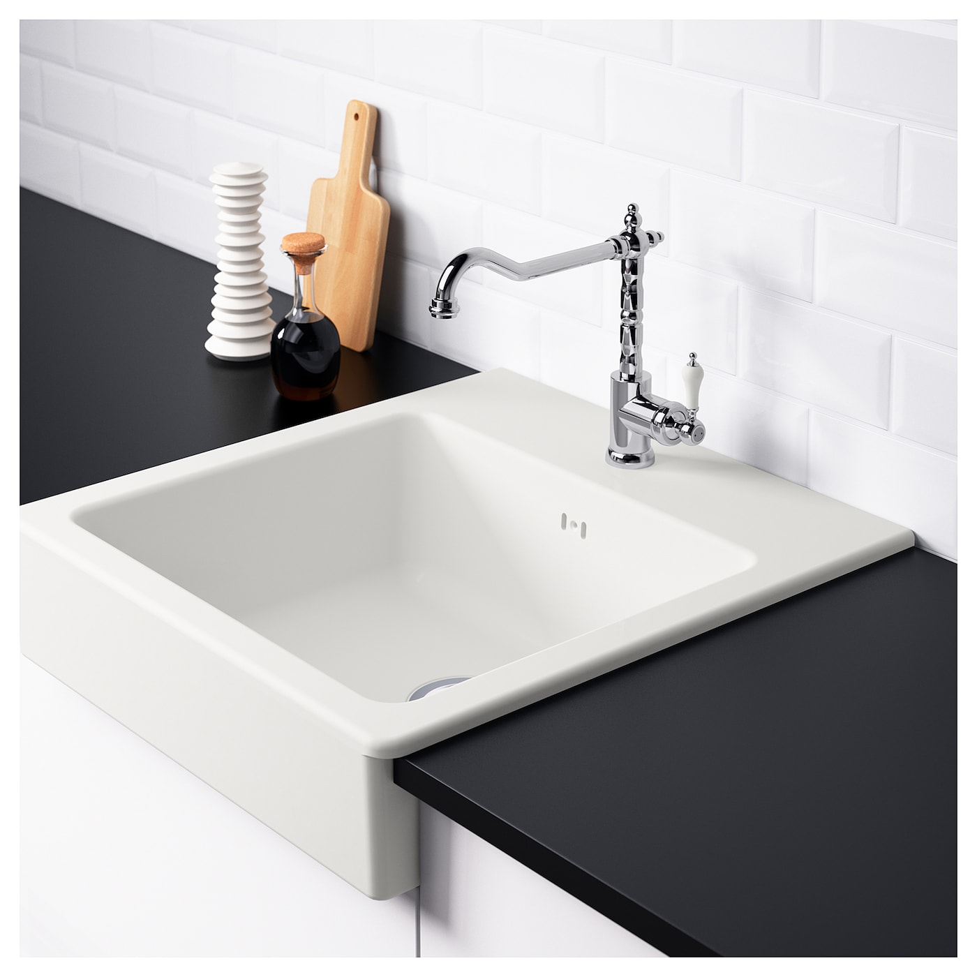 Onset Kitchen Sinks