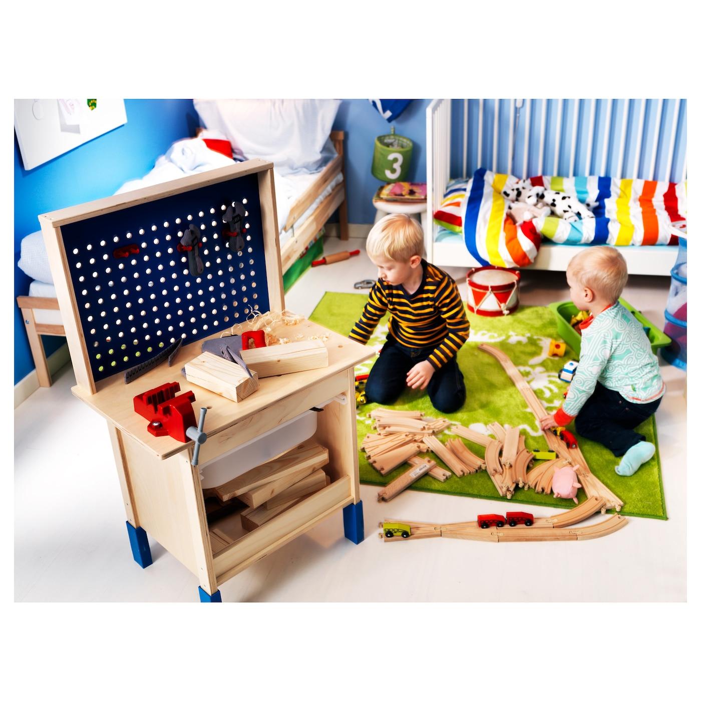 duktig tool box ikea. Black Bedroom Furniture Sets. Home Design Ideas