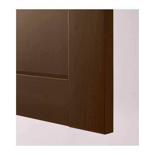 IKEA EDSERUM door 25 year guarantee. Read about the terms in the guarantee brochure.