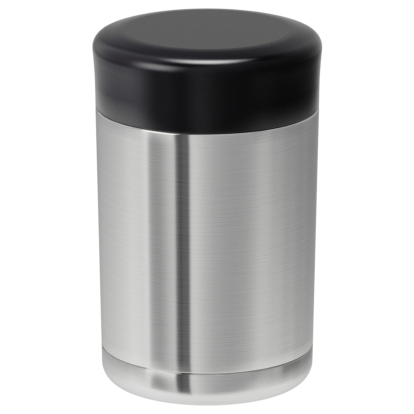 IKEA EFTERFRÅGAD food vacuum flask Can be used both for beverages and for food like soup.