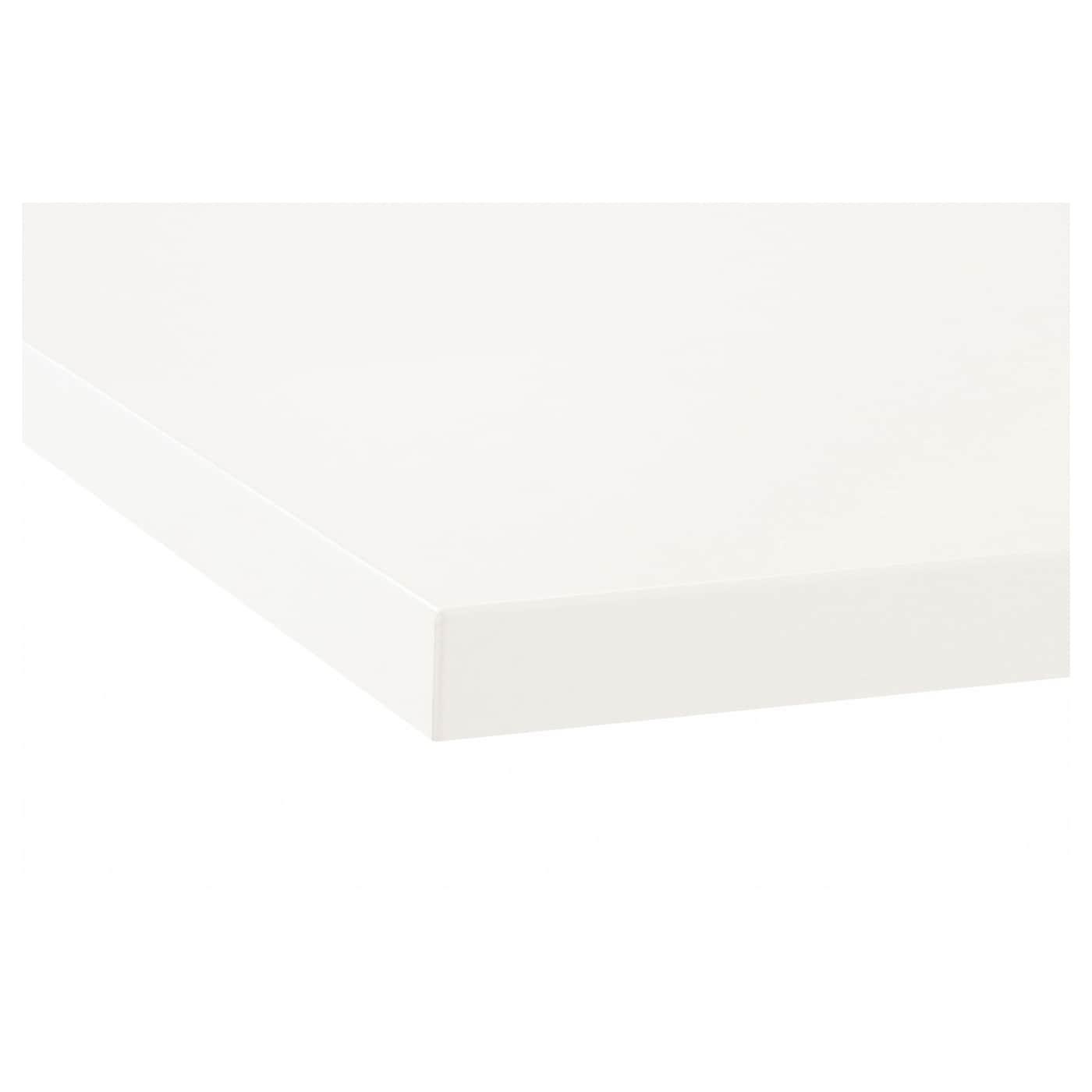 Laminated Flooring Off White : White laminate flooring ikea