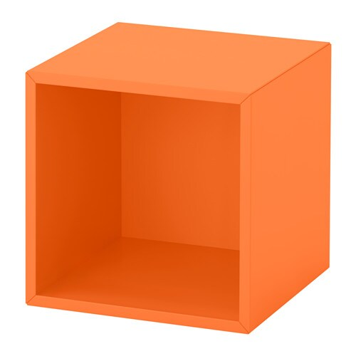 EKET Cabinet Orange 35x35x35 cm  IKEA