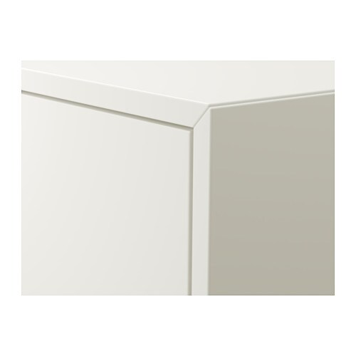 IKEA EKET cabinet w 2 doors and 2 shelves