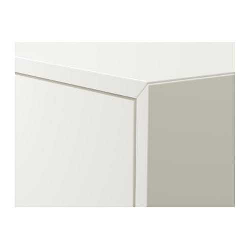 IKEA EKET cabinet w door and 1 shelf