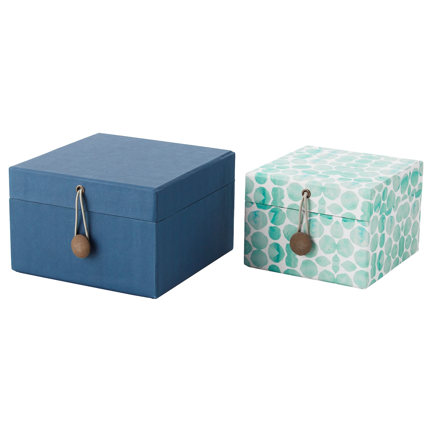 IKEA EKLOG gift box, set of 2