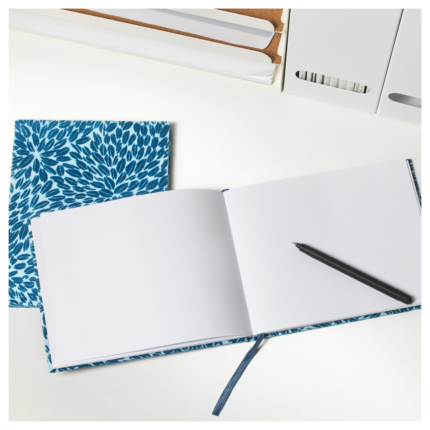 IKEA EKLOG note-book