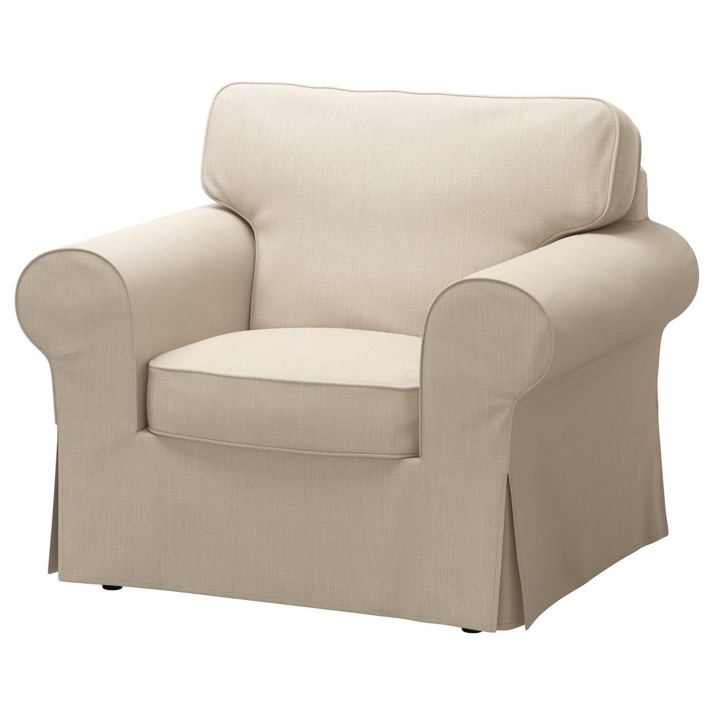 Superb IKEA EKTORP Armchair Cover