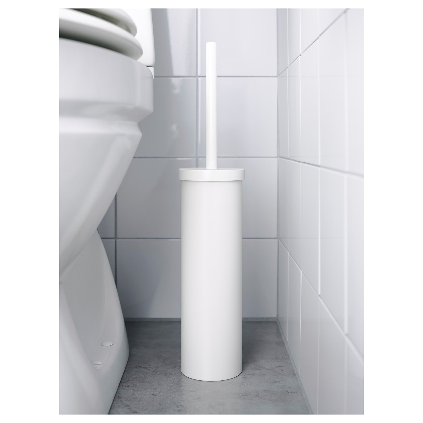IKEA ENUDDEN toilet brush