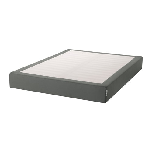 IKEA ESPEVÄR slatted mattress base Easy to transport, as the mattress base comes in a flat-pack.