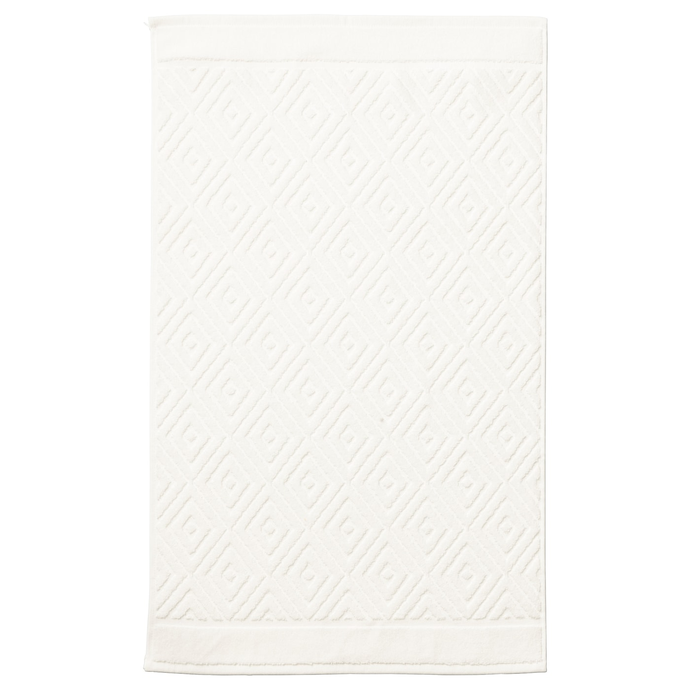 IKEA FÄLAREN bath mat Soft terry bath mat with high absorption capacity (weight 800 g/m²).