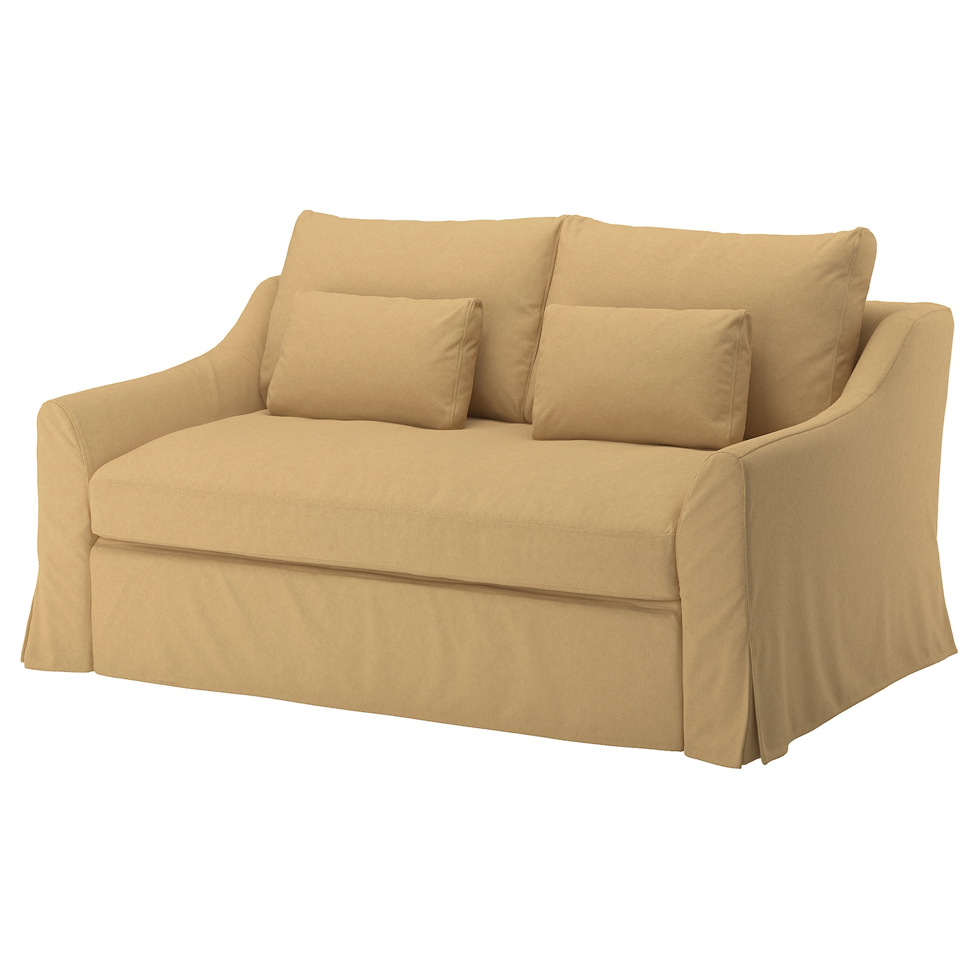 IKEA FÄRLÖV cover for 2-seat sofa-bed