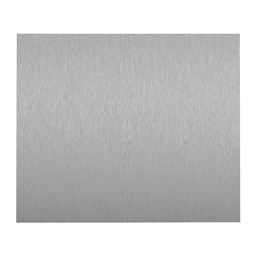 Fastbo wall panel double sided stainless steel colour - Panel pared cocina ...