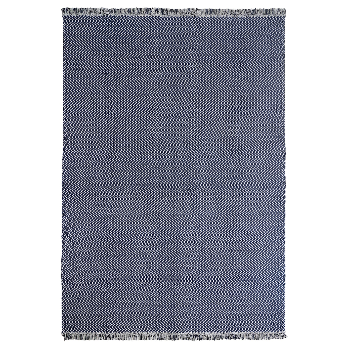 IKEA FASTERHOLT rug, flatwoven Handwoven by skilled craftspeople, and therefore unique.