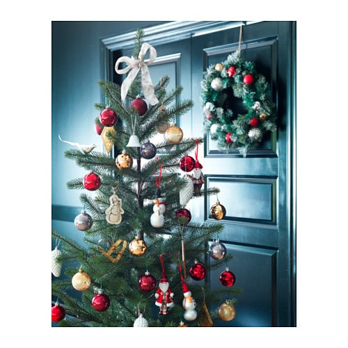fejka artificial plant christmas tree 180 cm ikea. Black Bedroom Furniture Sets. Home Design Ideas