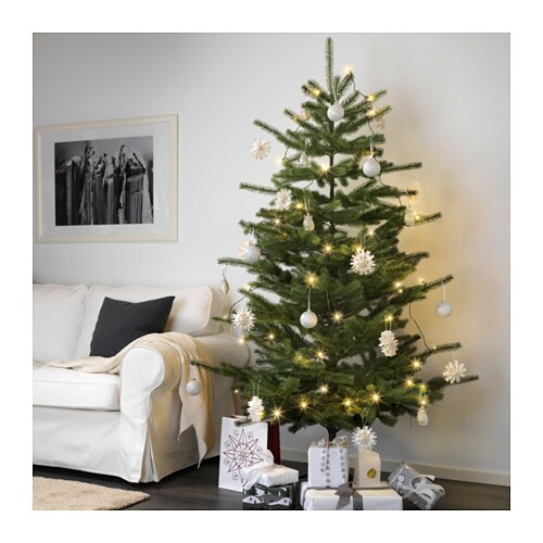 fejka artificial plant christmas tree 200 cm ikea. Black Bedroom Furniture Sets. Home Design Ideas