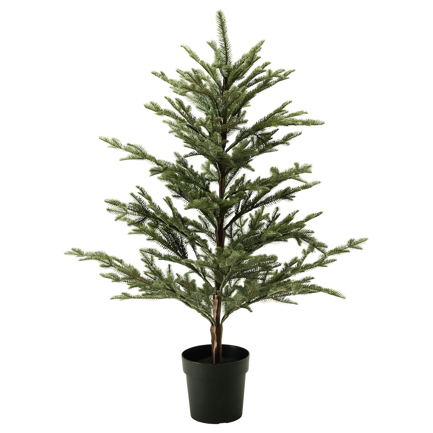 Fejka Artificial Potted Plant In Outdoor Christmas Tree 21