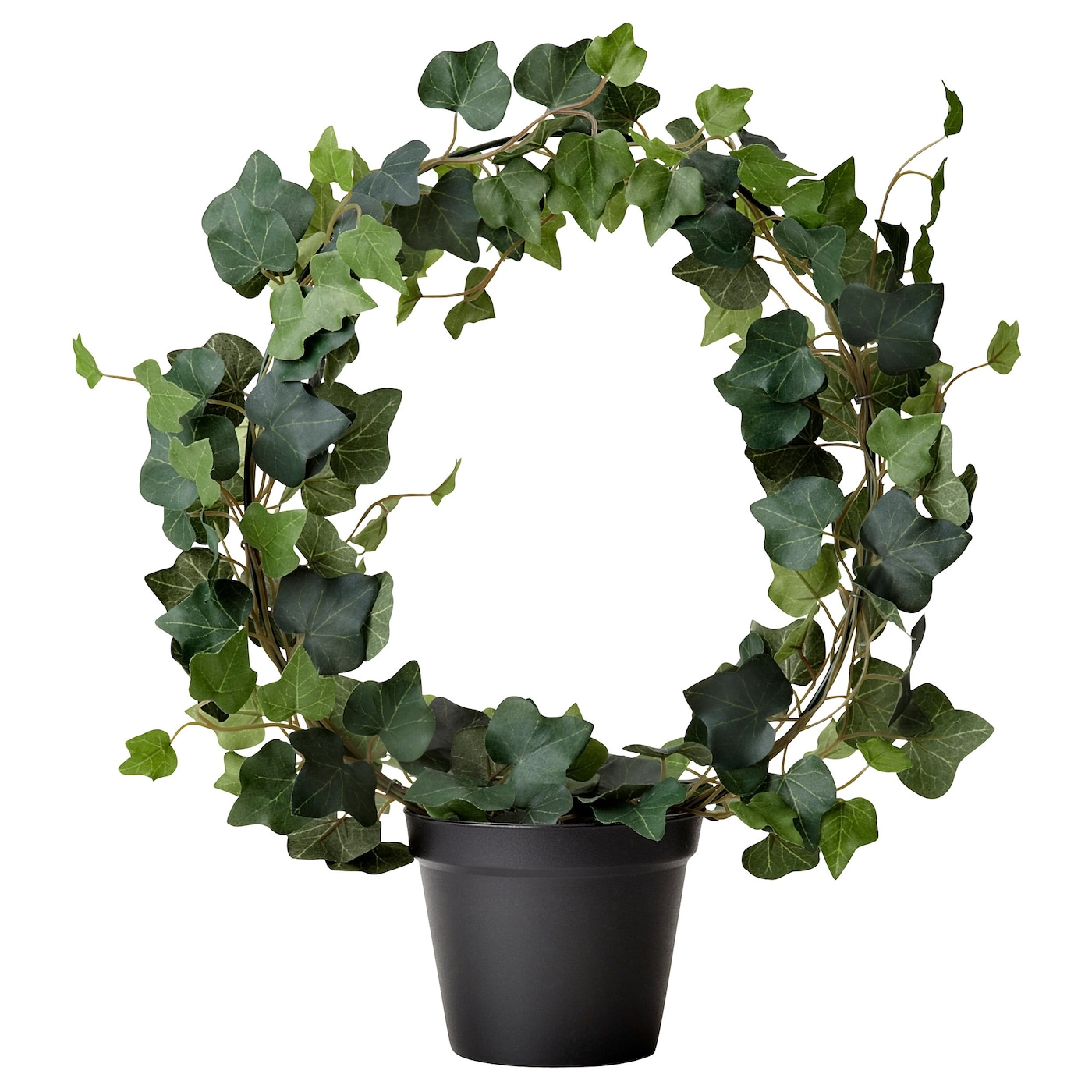 Fejka Artificial Potted Plant Ivy 12 Cm Ikea