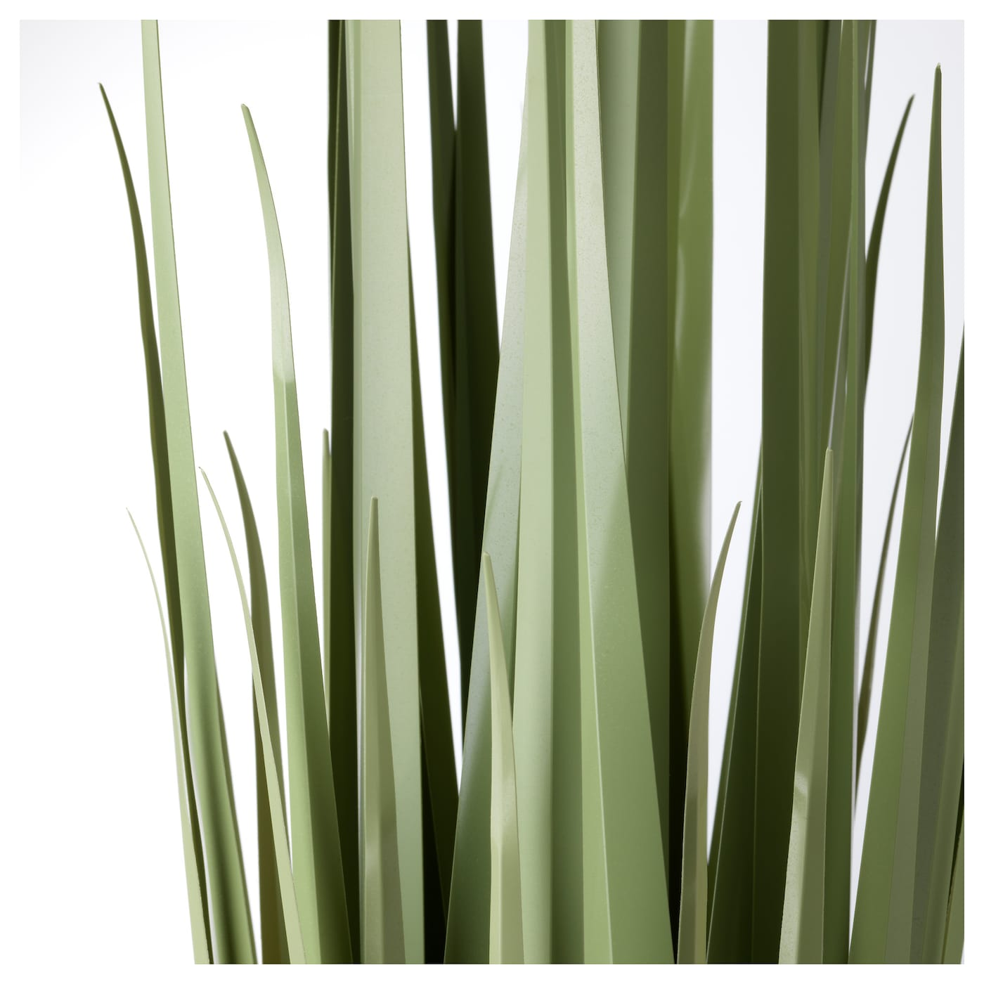 FEJKA Artificial potted plant Lemon grass 15 cm - IKEA
