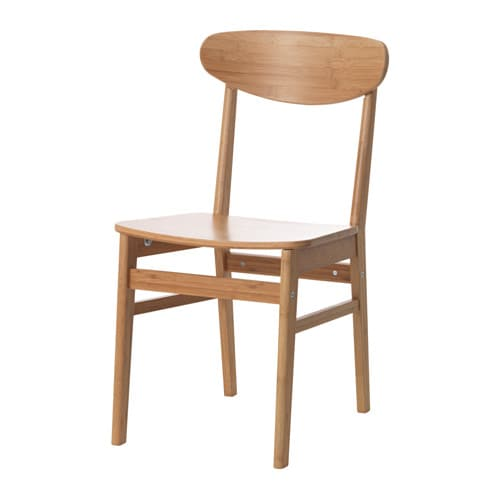 Finede chair bamboo 77 cm ikea for Bamboo furniture uk