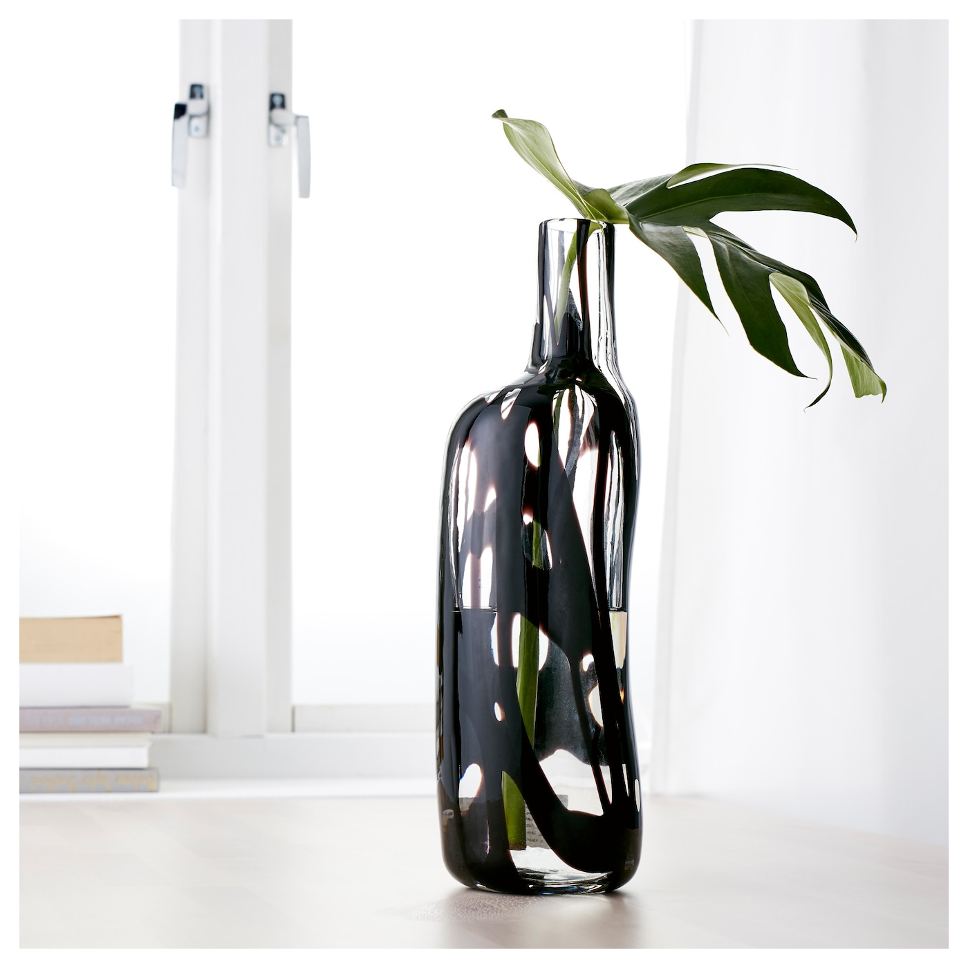 IKEA FIRANDE vase Use the vase with flowers or alone, as a beautiful object in its own right.
