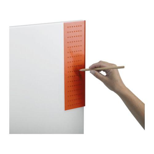 Fixa drill template orange ikea - Poignee de porte cuisine ikea ...