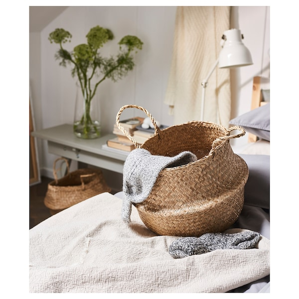 IKEA FLÅDIS Basket
