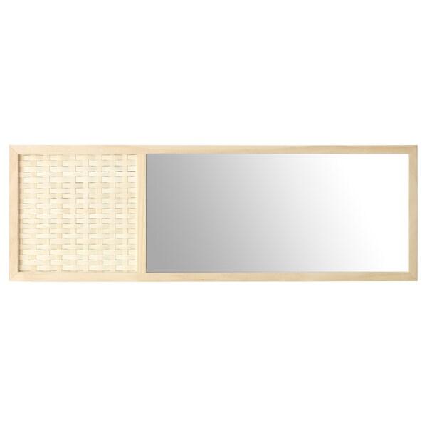FOLKJA Mirror, 60x20 cm