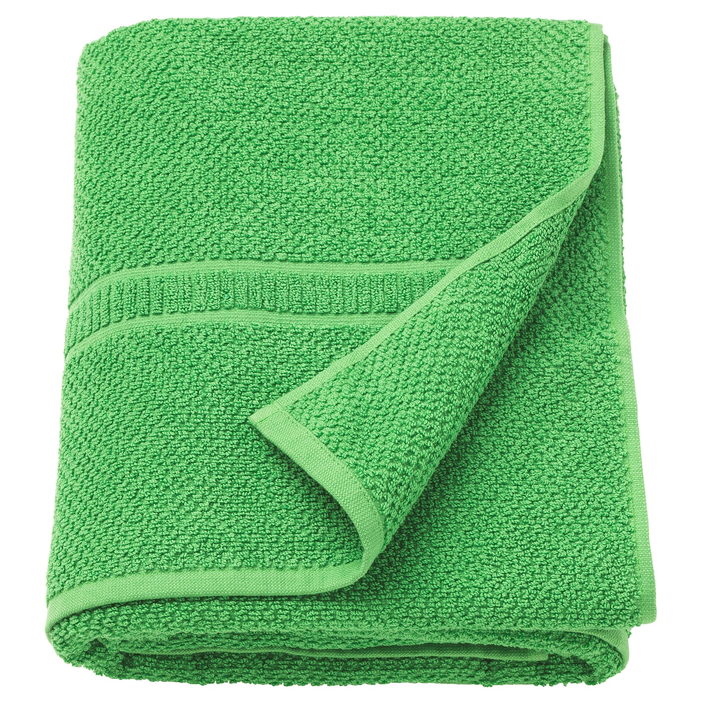 IKEA FRÄJEN bath sheet The long, fine fibres of combed cotton create a soft and durable towel.
