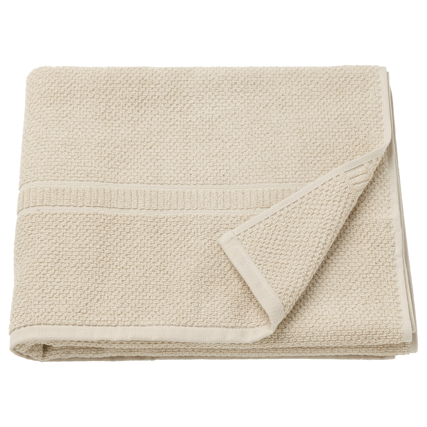 IKEA FRÄJEN bath towel A terry towel that is soft and absorbent (weight 390 g/m²).