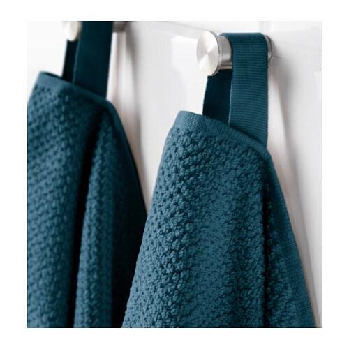fr jen bath towel green blue 70x140 cm ikea. Black Bedroom Furniture Sets. Home Design Ideas
