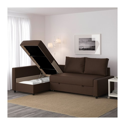 Friheten Sofa Bed Ikea Reviews ~ IKEA FRIHETEN corner sofa bed with storage Sofa, chaise longue and