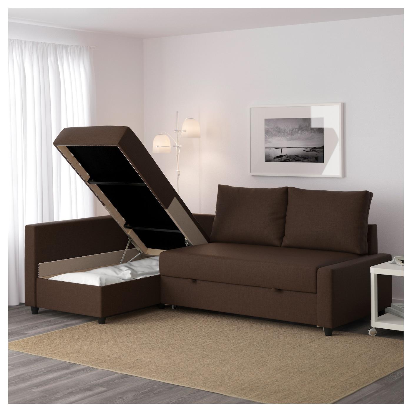 Friheten Sofa Bed Ikea Uk