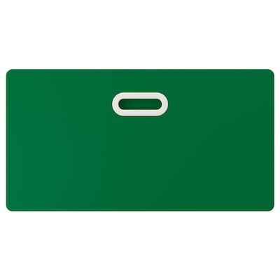 FRITIDS drawer front green 60.0 cm 32.0 cm