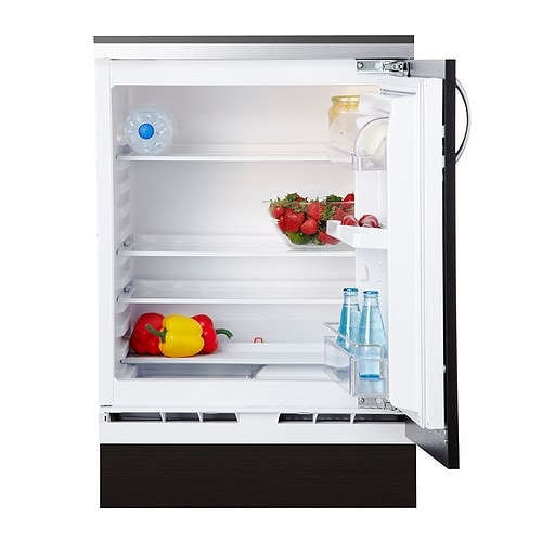 FROSTIG SC136 Integrated fridge IKEA 5 year guarantee.   Read about the terms in the guarantee brochure.