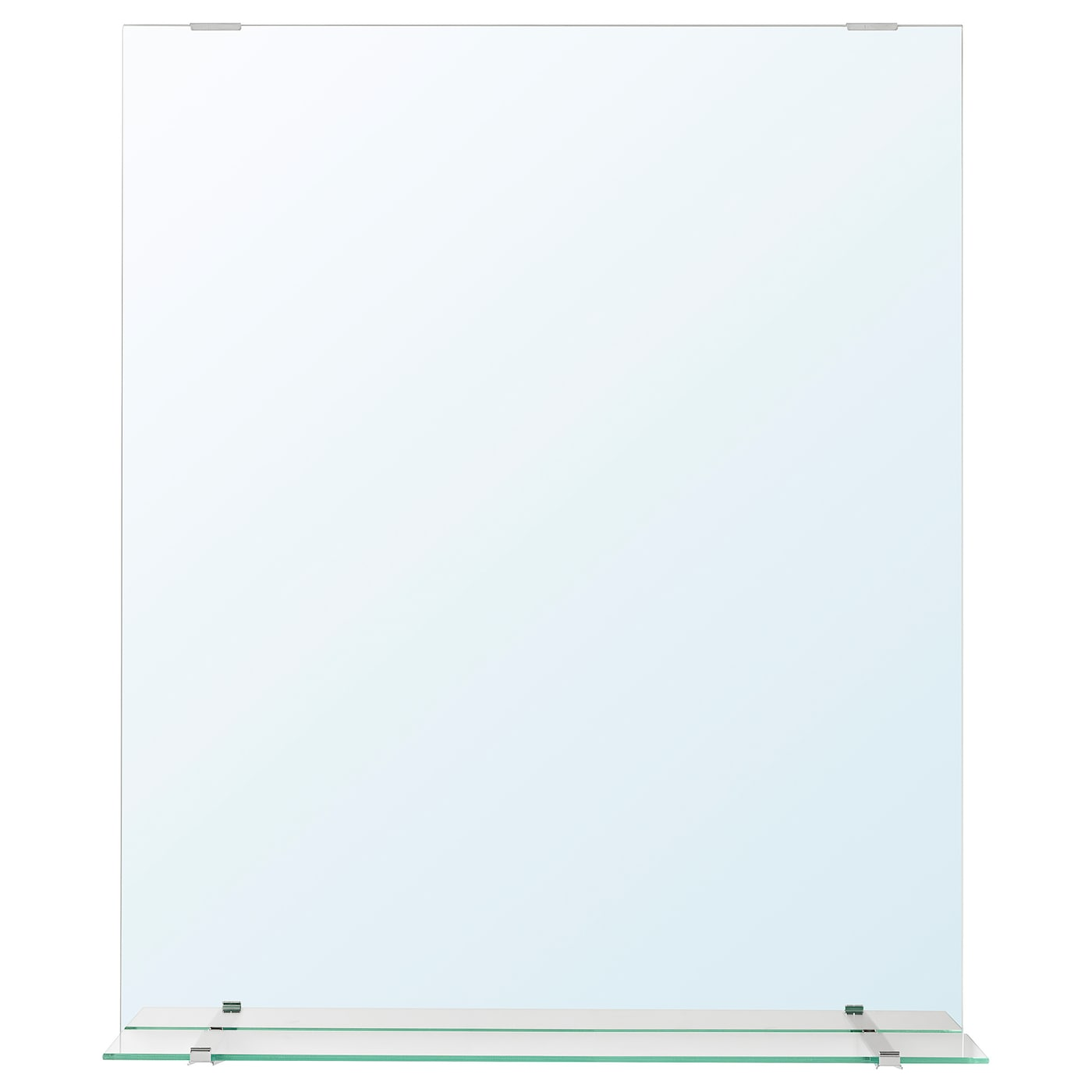 IKEA FULLEN mirror with shelf