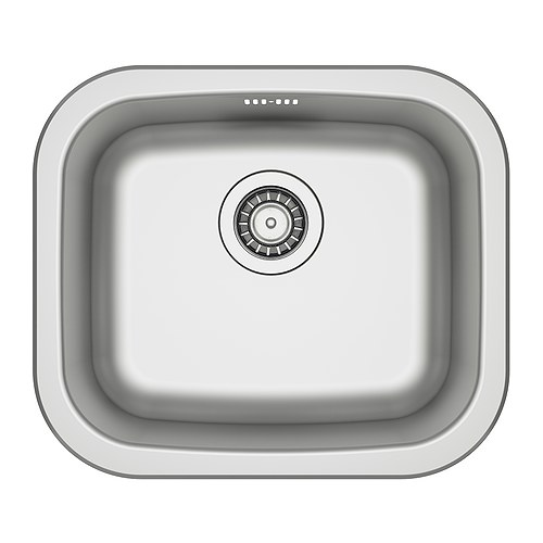 Inset Bathroom Sink Bowl : home / PRODUCTS / Kitchen products / Kitchen taps & sinks / FYNDIG