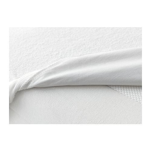 Drawers Similar To Ikea Alex ~ Mattress protector GÖKÄRT