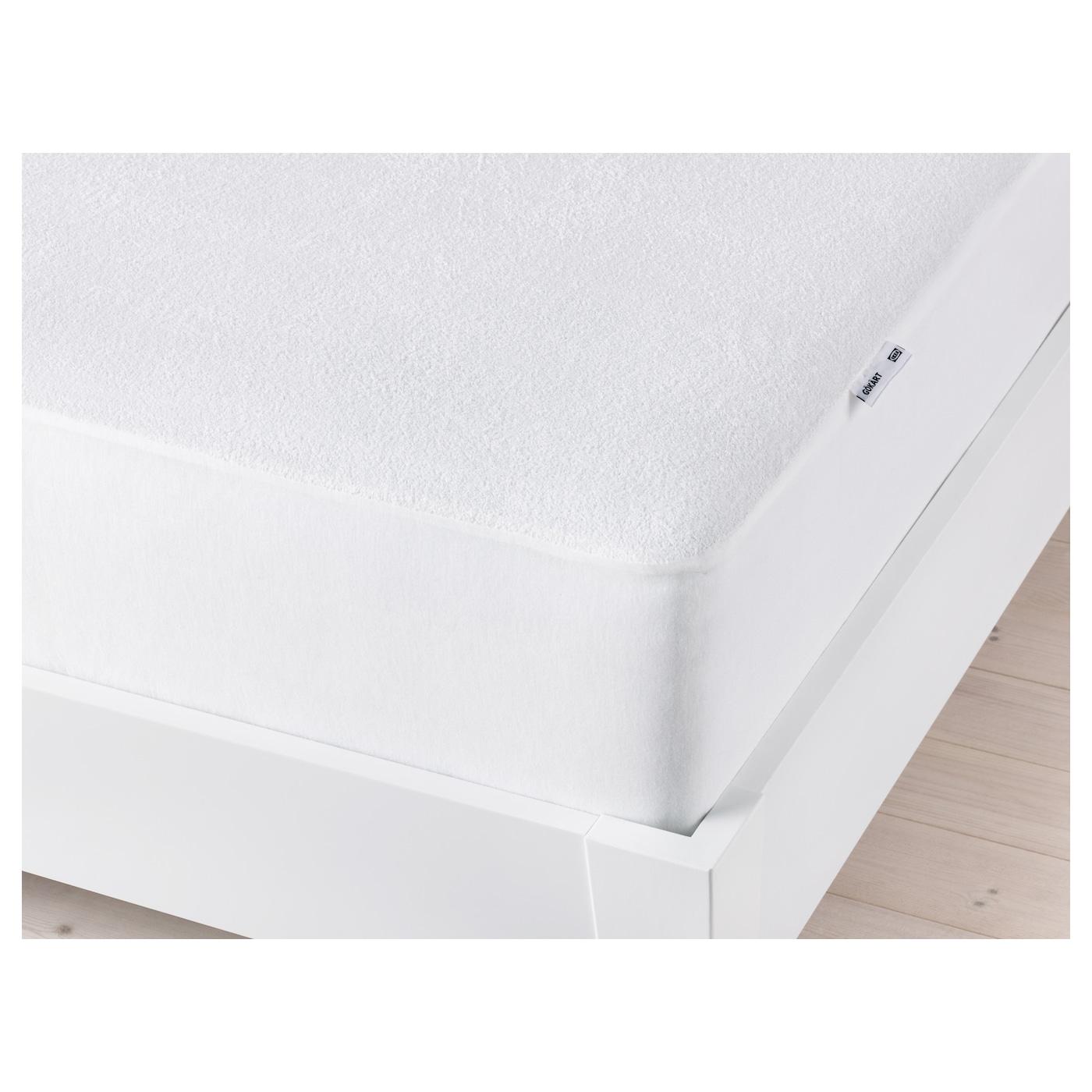 Ikea Single Bed Mattress Protector