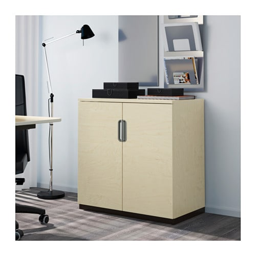 IKEA GALANT cabinet with doors 10 year guarantee. Read about the terms in the guarantee brochure.