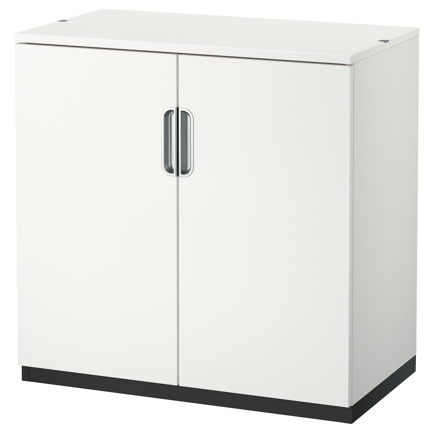 galant cabinet with doors white 80 x 80 cm ikea. Black Bedroom Furniture Sets. Home Design Ideas