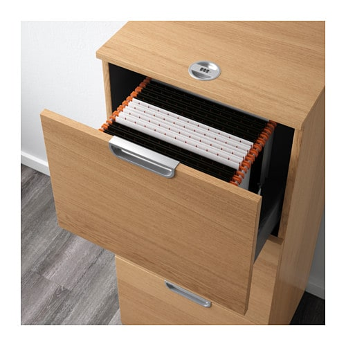 Ikea Trofast Wooden Shelves ~ IKEA GALANT file cabinet 10 year guarantee Read about the terms in
