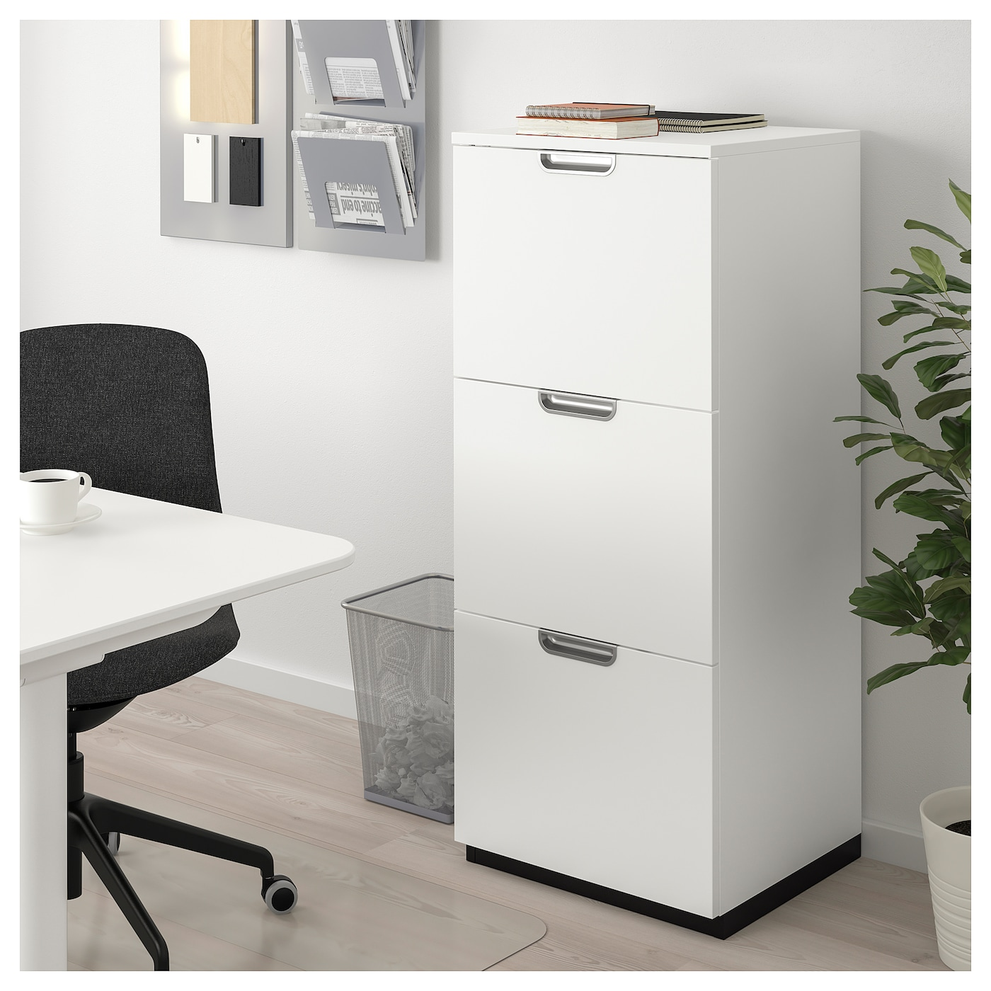 Superior IKEA GALANT File Cabinet 10 Year Guarantee. Read About The Terms In The  Guarantee Brochure
