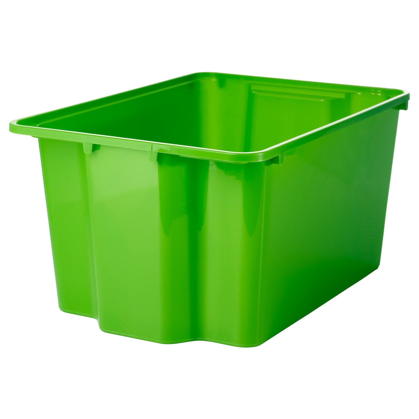 Ikea Gles Box Perfect For Sports Equipment Gardening Tools Or Laundry And Cleaning Accessories