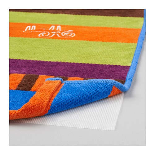 glyttig rug flatwoven multicolour 70x140 cm ikea. Black Bedroom Furniture Sets. Home Design Ideas