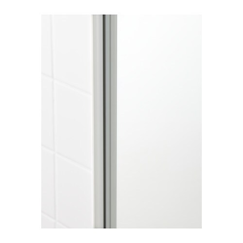 Ikea Floor Lamp Replacement Parts ~ IKEA GODMORGON high cabinet with mirror door You can mount the door to