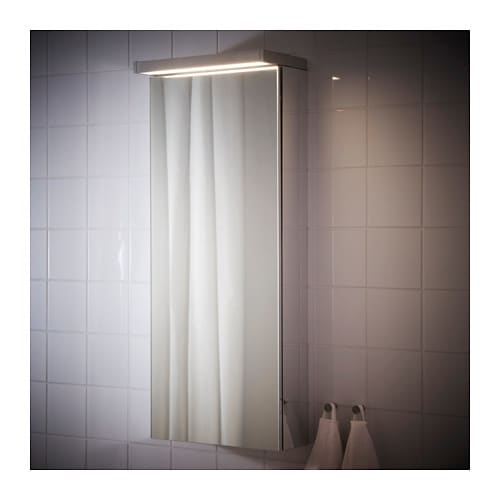 Godmorgon Ikea Wall Cabinet ~ GODMORGON LED cabinet wall lighting 40 cm  IKEA